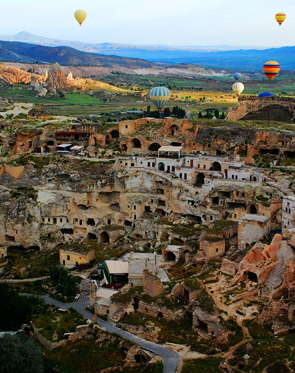 Cappadocia Estates Concierge3