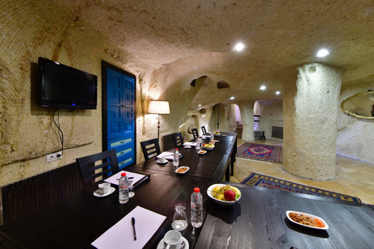Cappadocia Estates Meetings
