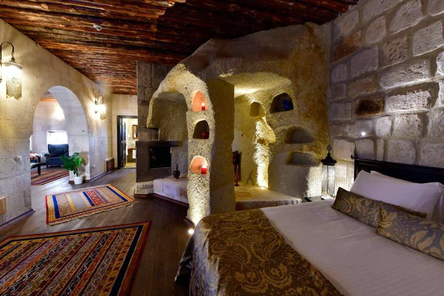 Cappadocia Estates